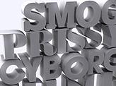 Typography 9 Perplex City