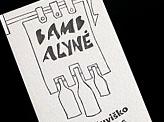 Bamb Alyne