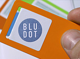Bludot Business Card
