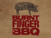Burnt Finger