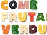 Come Frutasy Verduras