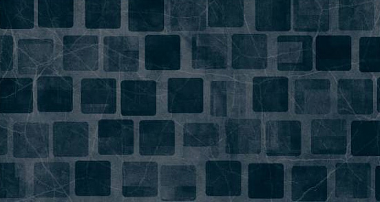 Grungy Abstract Squares