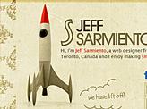 Jeff Sarmiento