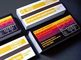 Paulo Business Card