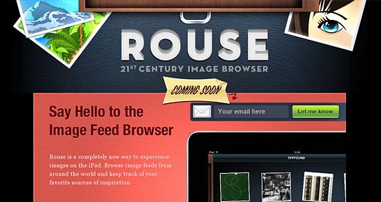Rouse App