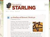 The Darling Starling