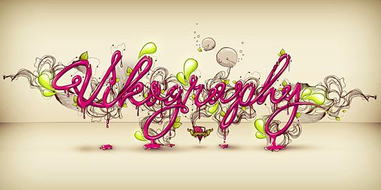 Vikography