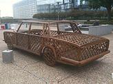 WoodCar