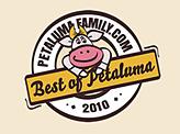 Best of Petaluma 2010