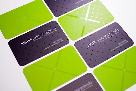 JTG Business cards