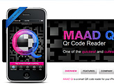Maadqr App