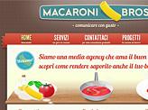 Macaroni Bros
