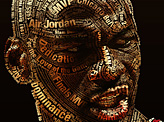 Michael Jordan Typeface