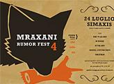 Mraxani Rumor Fest