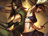 MtG Safehold Duo