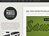 Premium Pixels
