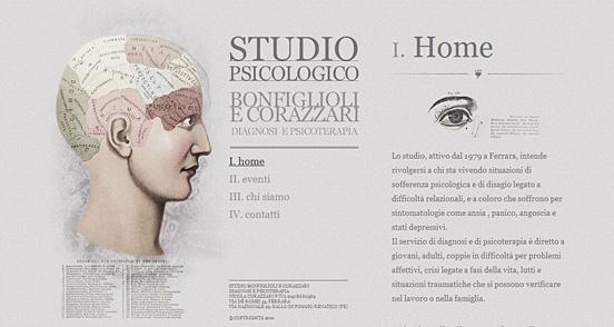 Studio Bonfiglioli E Corazzari