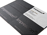 700 GSM Business Cards