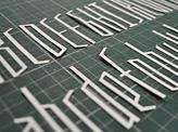 Antenna Typeface