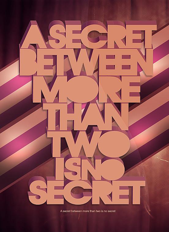Asecret
