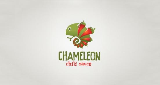 Chameleon Chili Sauce