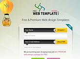 Free Web Template Studio