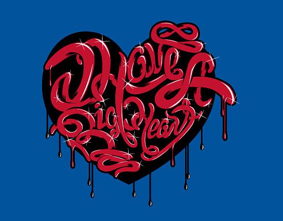 I Have A Big Heart