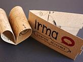 Irma Groenewald Business Card