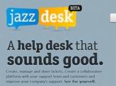 Jazz Desk
