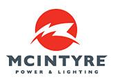 McIntyre Power & Lighting