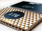 7Pine Silk Card