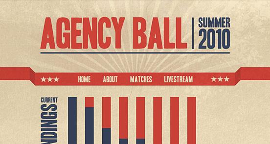 Agency Ball