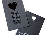 Black Heart Brewery