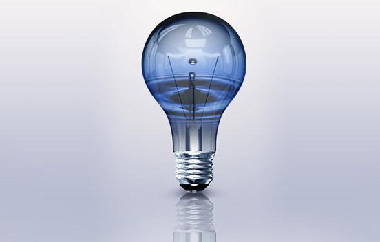BlueBulb