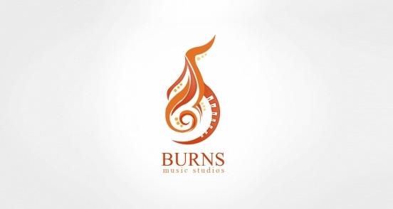 Burn Music Studio