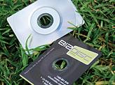 CD Business Card