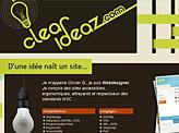 Clear iDeaz
