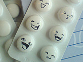 Itsy bitsy pills