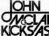 John Mclane Kicksass