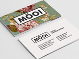 Mooi Business Card