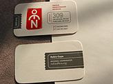 OEN Business Card