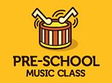 Pre School Music Class