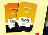 Vbiz Business Card