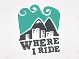 Where I Ride