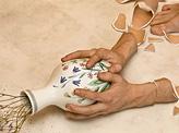 Fictile Hand