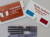 3D Business Cards
