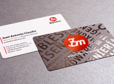 3bymesa Business Card