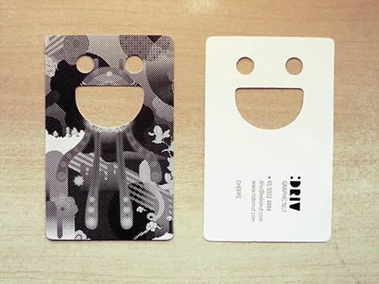Driv Business Card