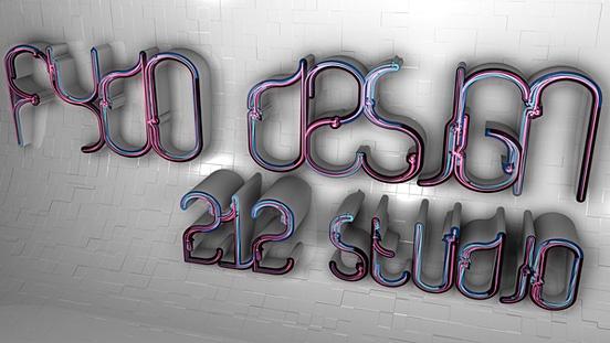 Fydo Design 212 Studio