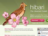 Hibari App